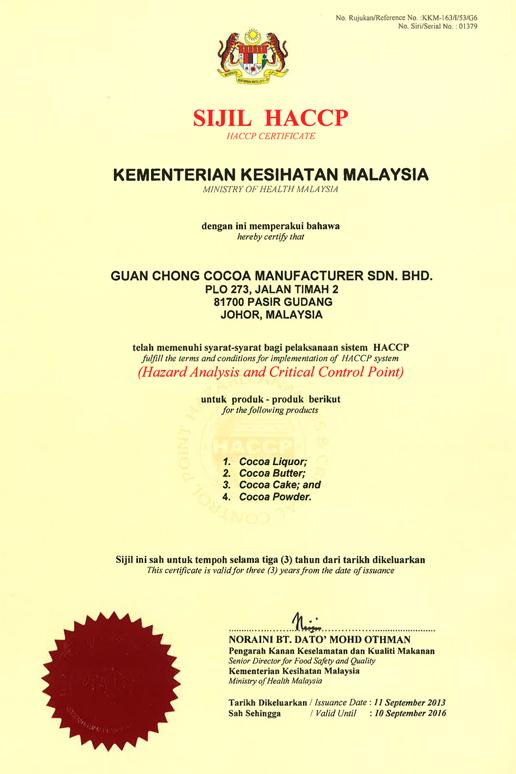 Jai Ingredients Pvt Ltd